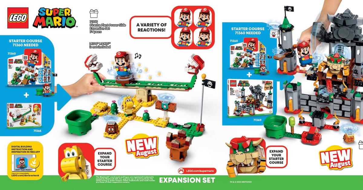 LEGO Brand Catalogue 2HY 2020—Page 76