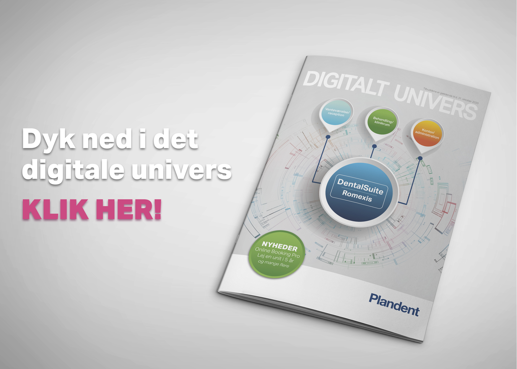 Plandent Digitalt Univers - september 2020